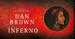 [RESENSI] Inferno by Dan Brown: Karya Sastra yang nyaris seperti Kitab Suci