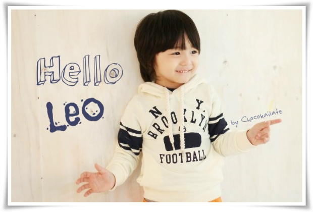 Hello Leo - Leo Recipon 8